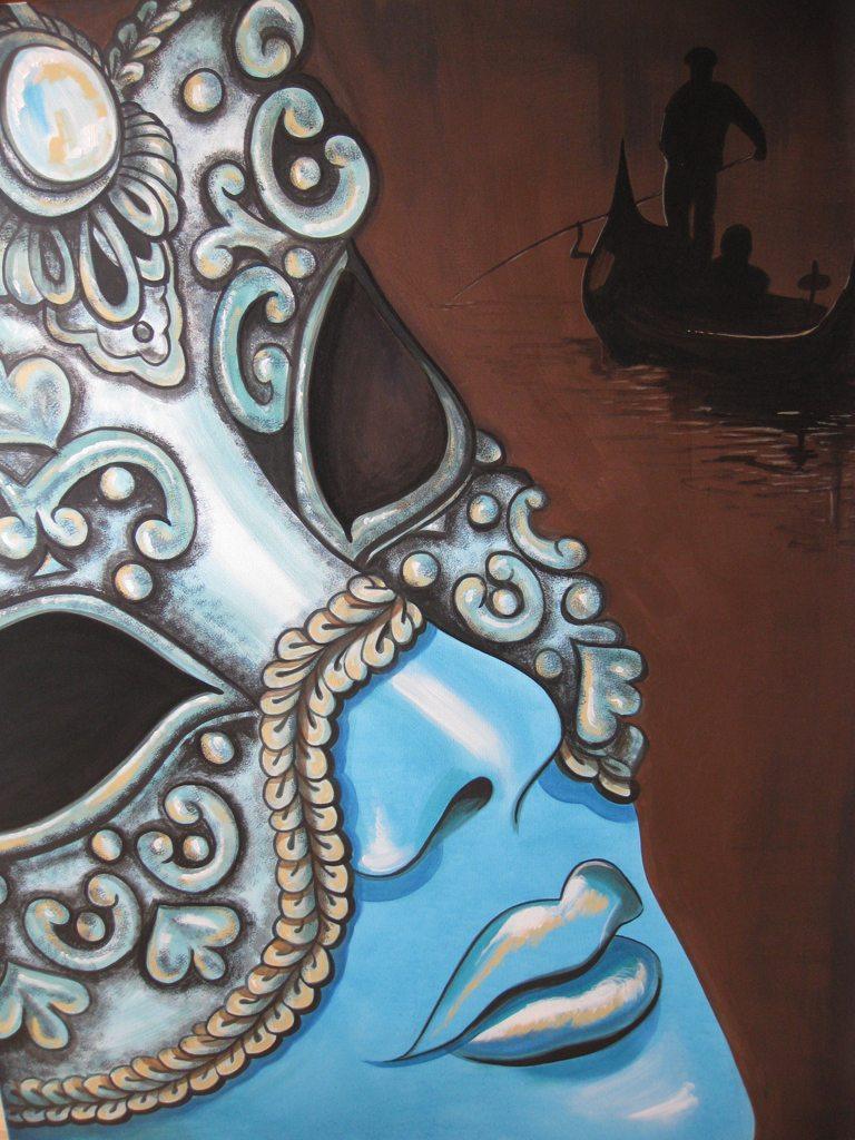 Venice Masquerade