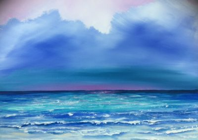 Cayman Sunset 2