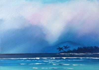 Cayman Sunset 3
