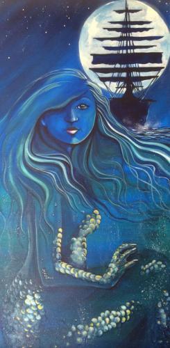 Mermaids & Sailors
